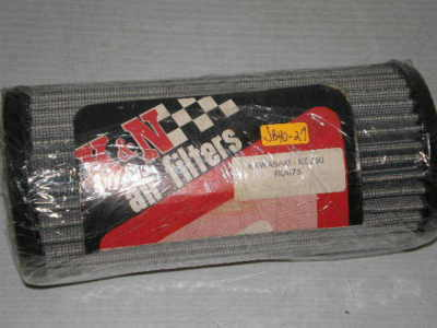 KAWASAKI KZ750 B Twin K&N High Performance Air Filter KA-75