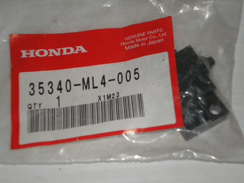 HONDA CRF EZ90 HS13661 NRX TRX Switch 35340-ML4-005 35340-HR0-305 35340-HM7-880