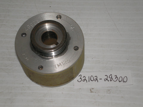 SUZUKI RM100 RM125 TM100 TM125 Magneto Ignition Rotor Assembly 32102-28300