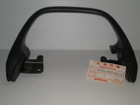 HONDA CBR1000 Hurricane 1988 Seat Grab Rail 77310-MM5-881ZB