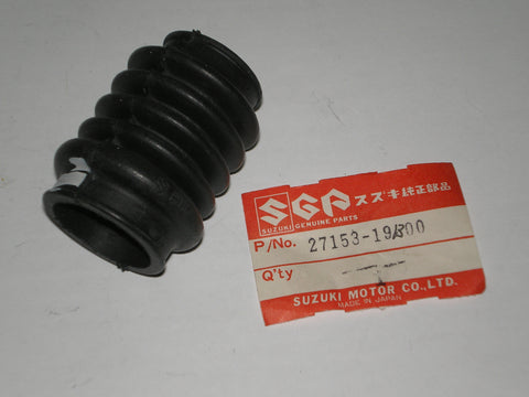 SUZUKI LT4WD 1987 - 1995 Differential Gear Boot 27153-19B00