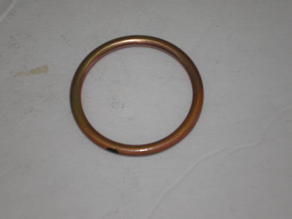 HONDA XL CB CL CJ SL CX GL 175 250 350 360 500 650 1000 1100 Exhaust Gasket 18291-286-000 18291-286-306