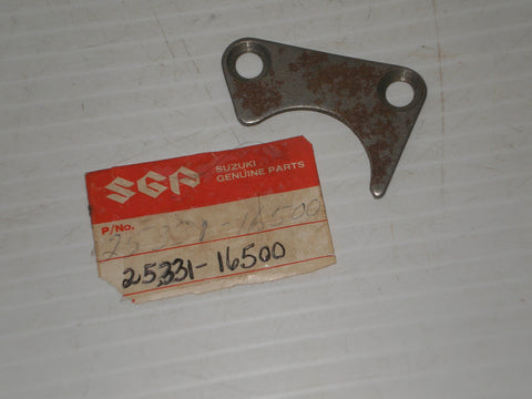 SUZUKI LT250 PE250 PE400 RM250 RS250 TM400 TS400 Shift Pawl Lifter 25331-16500