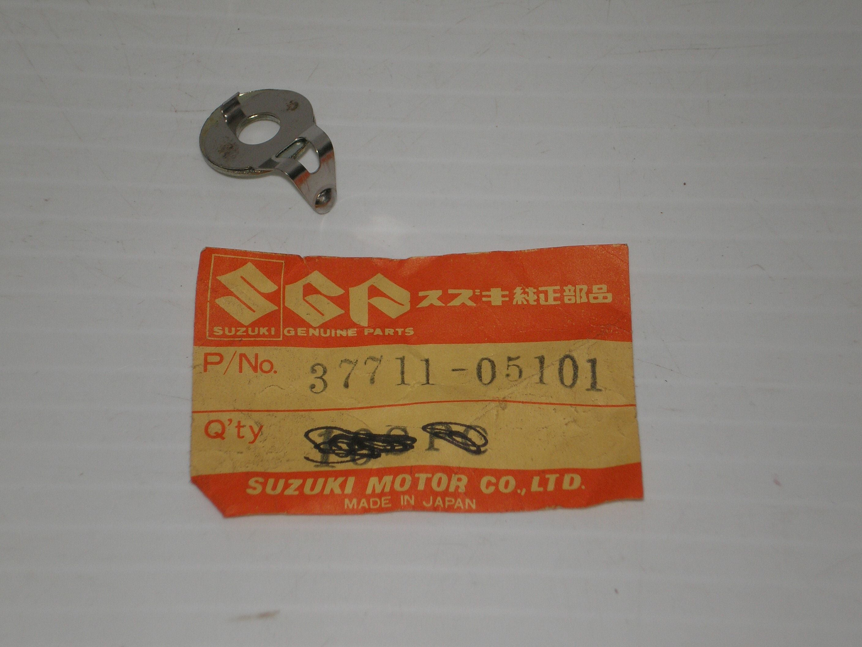 SUZUKI A100 AS50 RV90 TC100 GT T 125 250 350 500 550 750 Switch Contact  Point 37711-05101