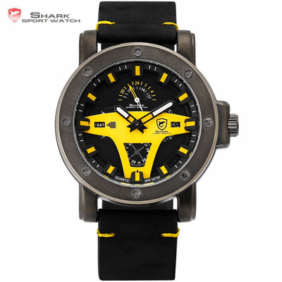 73a07a431 Greenland Shark 2 Series Sport Watch - 512 Designs Apparel
