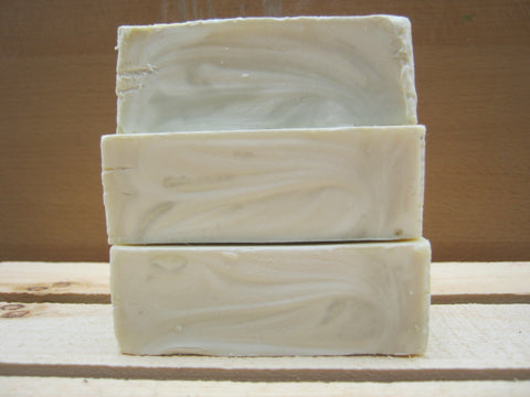 100% Olive Castile soap - Lux Natures Soaps & Skincare