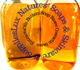 Pumpkin Seed oil unrefined organic - Lux Natures Soaps & Skincare