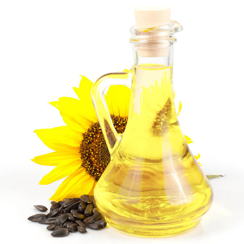 Sunflower Seed oil organic high oleic - Lux Natures Soaps & Skincare