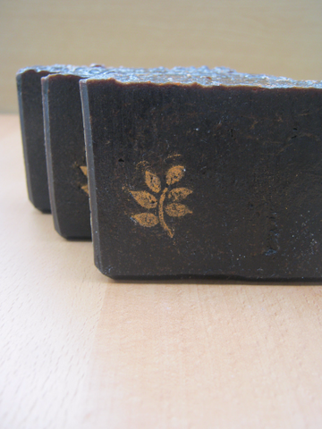 Pine Tar soap bar - Lux Natures Soaps & Skincare