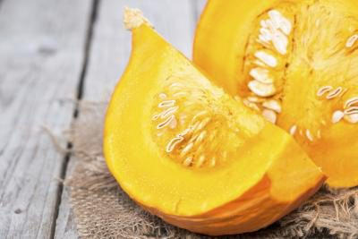 Pumpkin skin extract oil - Lux Natures Soaps & Skincare