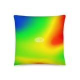 Thermal 18x18 pillow