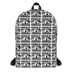 Visions of Terror Backpack