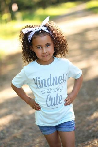 Kindness is always cute tee shirt