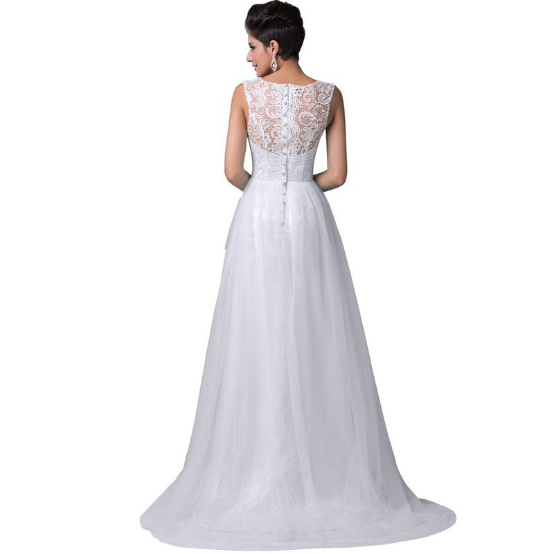 Karla Lace Wedding Dresses