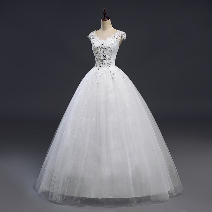 Chiara Wedding Dress
