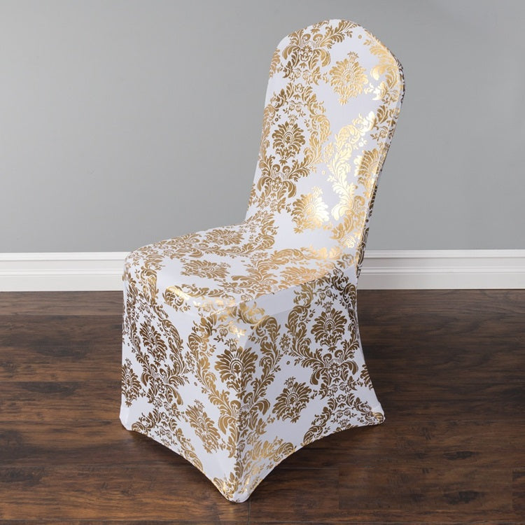 Stylish Chair Cover