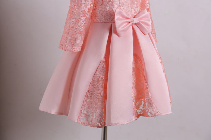 Beatrice Flower Girl Dress