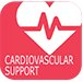 Cardiovascular support