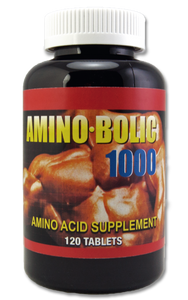 Amino Acids plus Vitamin C Supplement