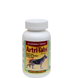 Glucosamine tablets for large dogs