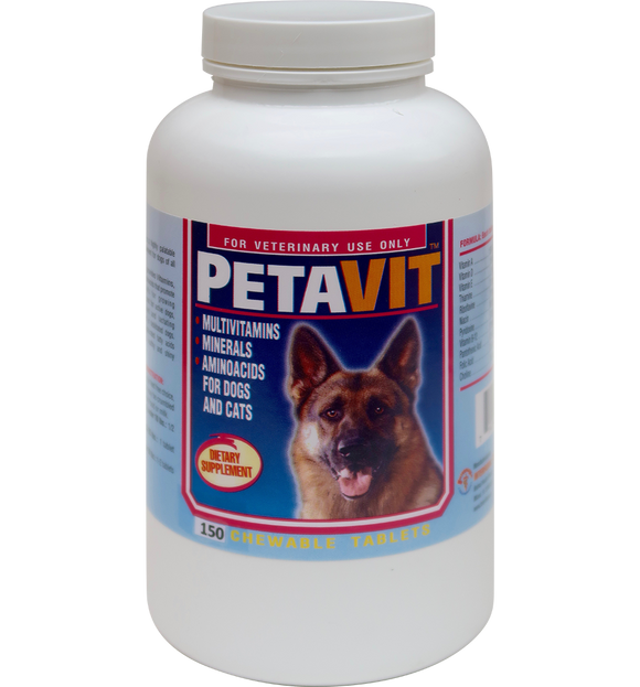 Best Dog Vitamin and Supplement tablets