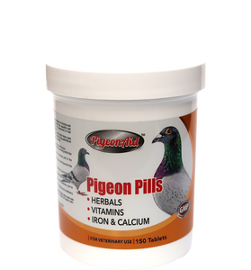 B Vitamins for Pigeons