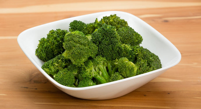 Sauteed Broccoli - cost per single serving