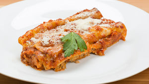 Meat Canneloni  - cost per single serving