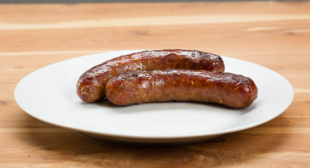 Roasted Italian Sausage  - cost per single serving