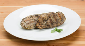 Grilled Chicken Breast Filet  - cost per single serving