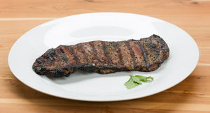 Grilled Steak  - cost per single serving