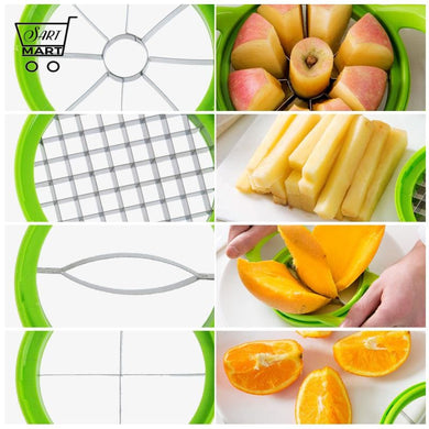 6-in-1 Multi-function Fruit & Vegetable Slicer - SartMart