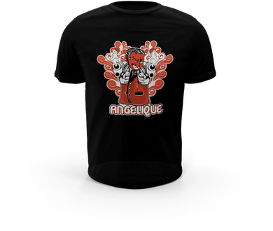 Angelique Drifit Shirt