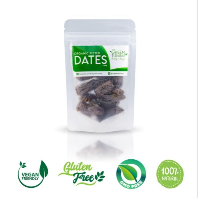 US Pitted Dates - SartMart