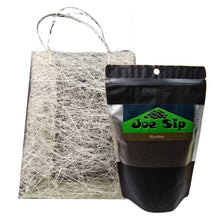 Coffee in Sinamay Bag - SartMart