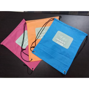Customized Drawstring Bags - SartMart