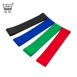 Elastic Resistance Bands for Strength Training - SartMart