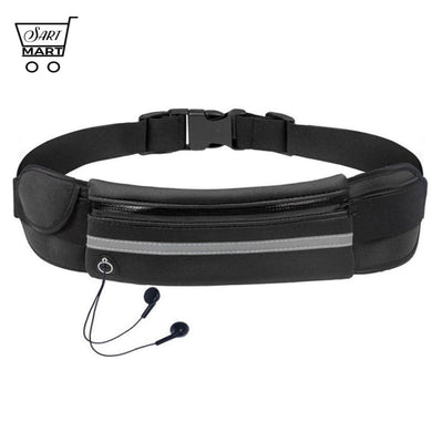 Gym Fitness Waist Bag - SartMart
