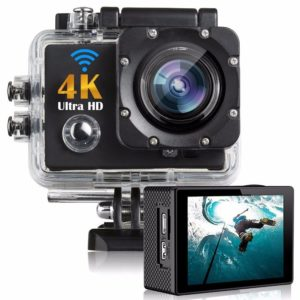 HD Sports Camera - SartMart