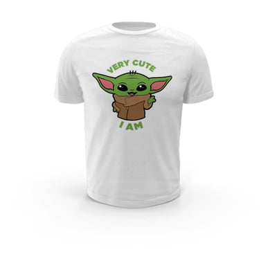 Very Cute I Am Drifit Shirt - SartMart