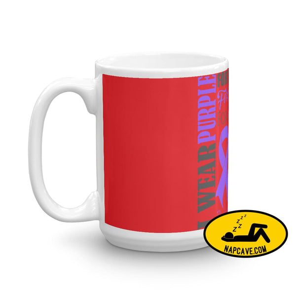 Attention Deficit Disorder (ADD) Coffee KickAss Mug The NapCave Attention Deficit Disorder (ADD) Coffee KickAss Mug ADD Attention Deficit