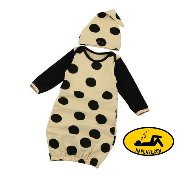 Baby Infant Pajamas Robes with Hat E / China / 6M baby AliExp Baby Infant Pajamas Robes with Hat BABY gift gifts nap nap cave