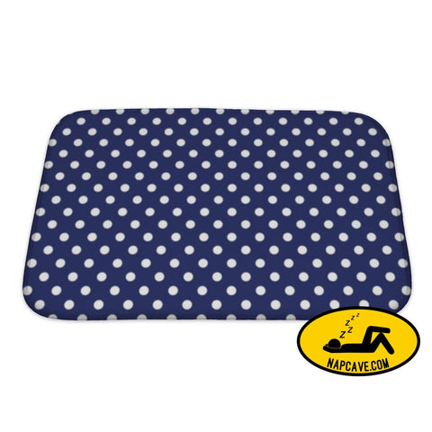 Bath Mat Dark Pattern With White Polka Dots On A Sailor Navy Blue Bath Mat Gear New Bath Mat Dark Pattern With White Polka Dots On A Sailor
