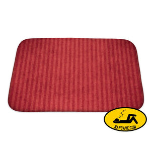 Bath Mat Red Abstract Paper Bath Mat Gear New Bath Mat Red Abstract Paper bath bathroom cardboard carton crimson