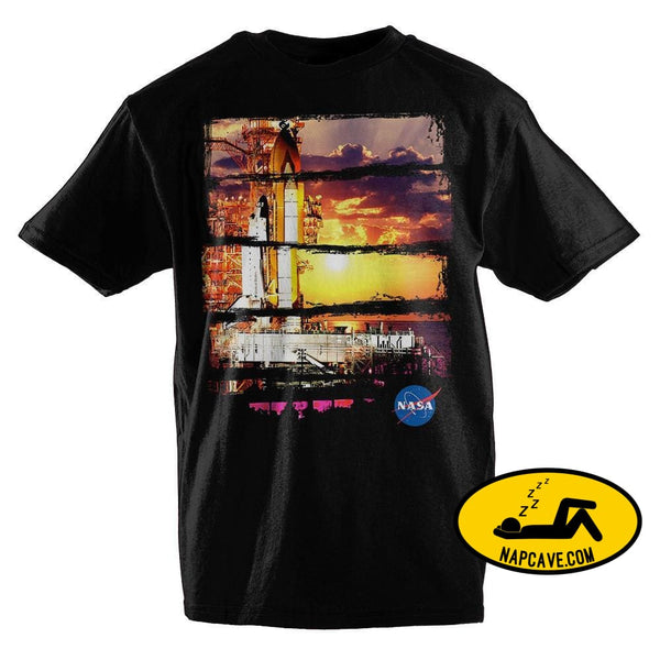 Boys Nasa Shirt Kids Apparel Youth Shuttle Launch TShirt Print on Demand Products Boys Nasa Shirt Kids Apparel Youth Shuttle Launch TShirt