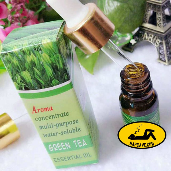 Brand New Essential Oils for Aromathera Oil with 12 Oils green tea Aliex Brand New Essential Oils for Aromathera Oil with 12 Oils