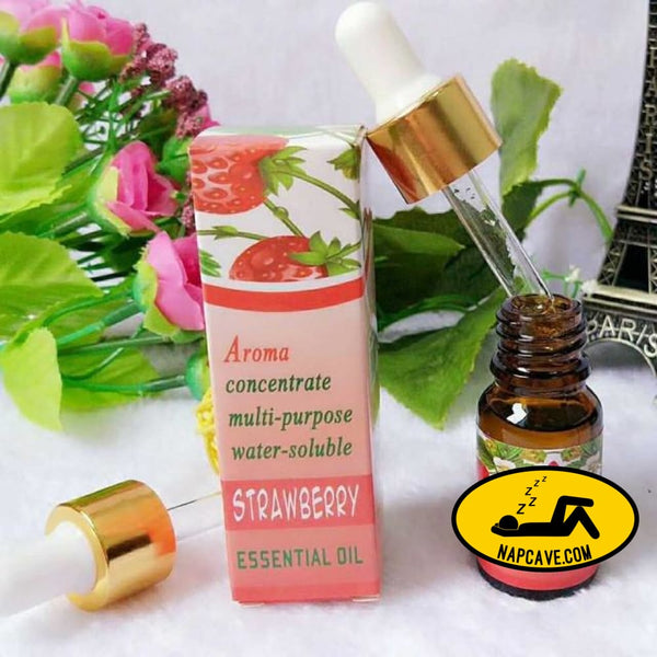 Brand New Essential Oils for Aromathera Oil with 12 Oils Strawberry Aliex Brand New Essential Oils for Aromathera Oil with 12 Oils