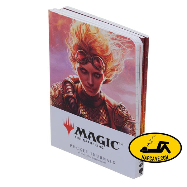 Chandra Magic the Gathering Accessories Magic Journals Magic Stationary [Low stock products] Chandra Magic the Gathering Accessories Magic