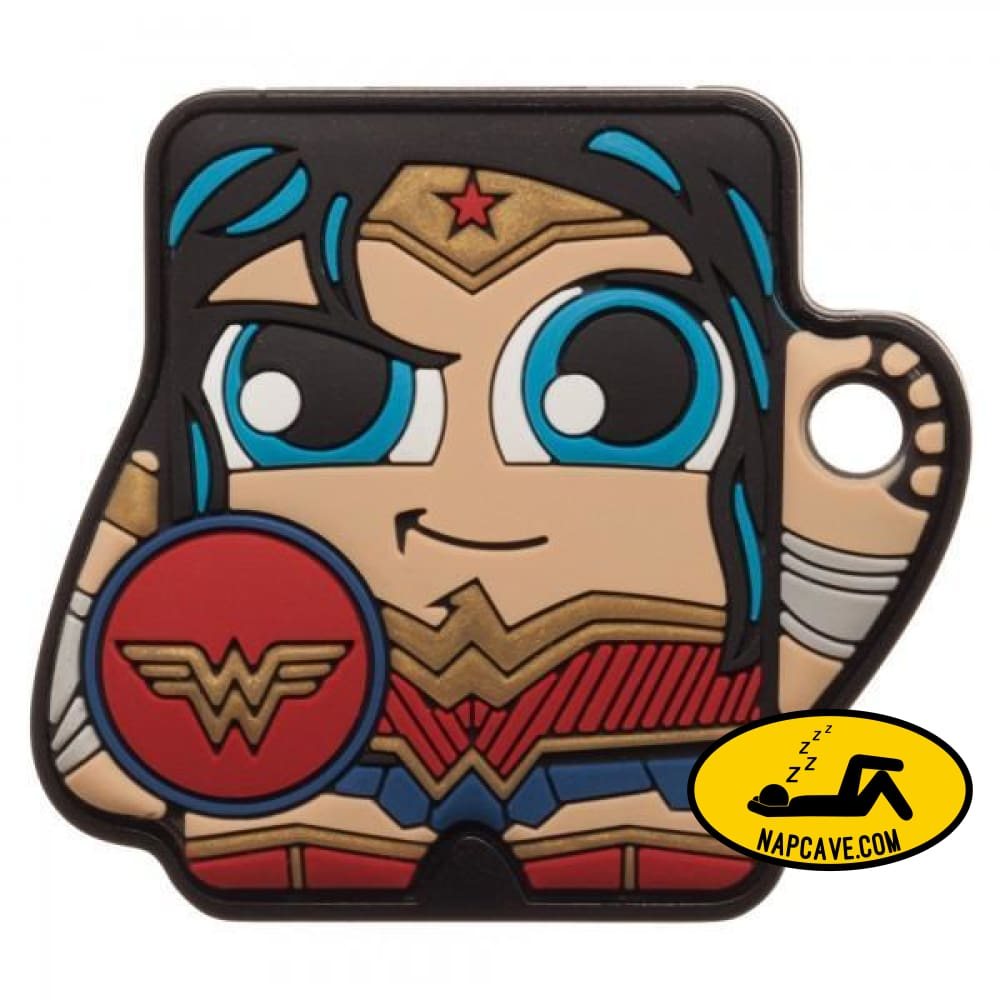 DC Wonder Woman Foundmi 2.0 Wonder Woman DC Wonder Woman Foundmi 2.0 cataplexy chronic illness invisible disabilities mxed nap