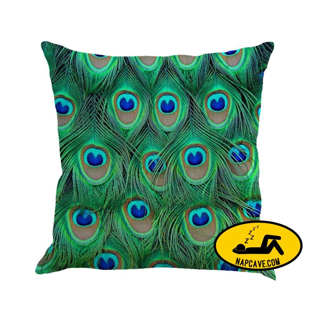 Feather Sofa Bed Home Decoration Pillow Case Cushion Cover Multicolor / A Throw pillow aliex Feather Sofa Bed Home Decoration Pillow Case